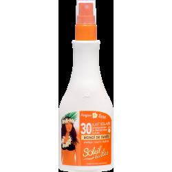 Lait solaire SPF 30