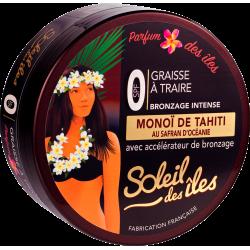 Graisse à traire au Réa & Monoï de Tahiti