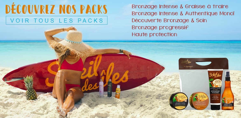 Packs Produits